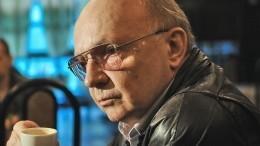 «Редкий дар— отбога»: Михалков иГальцев оталанте скончавшегося Андрея Мягкова