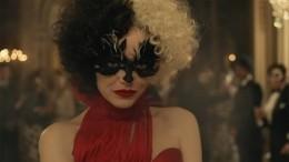 «Привет, безумный мир»: вышел трейлер фильма оКруэлле из«101 далматинца»
