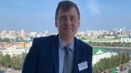 Силовики задержали заместителя главы Челябинска