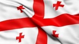 Правящая партии Грузии назвала имя кандидата напост премьер-министра