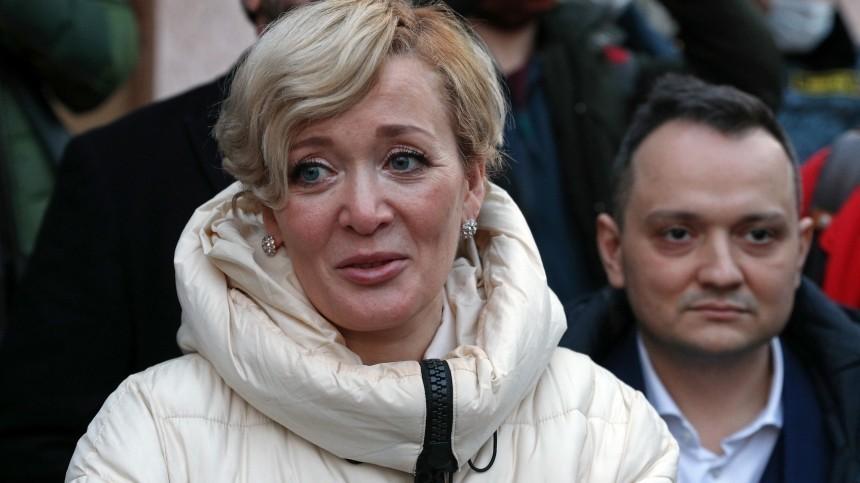Суд вынес приговор активистке «Открытой России» Анастасии Шевченко