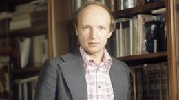 «Каждый Новый год всегда с«Иронией судьбы»: Безруков скорбит осмерти Мягкова
