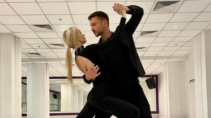 «Болит все тело»: Лазарев рассказал отравмах, полученных на«Танцах созвездами»