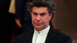 «Родственников невыбирают»: Цискаридзе был против романа сестры сДружининым