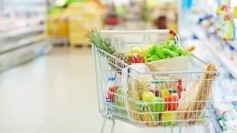 Цены напродукты вРоссии могут вырасти из-за подорожания упаковки