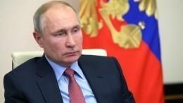 Песков рассказал опланах Владимира Путина вДень защитника Отечества