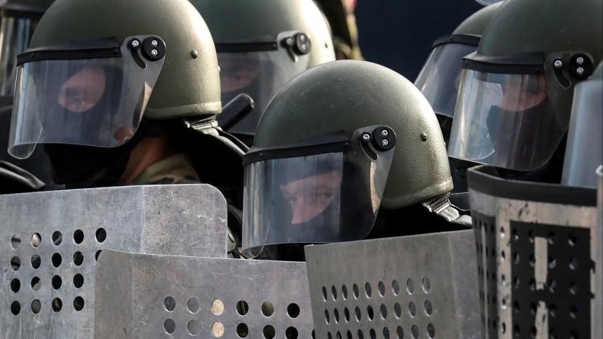 После имитации митинга вшколе уволен начальник полиции Нижневартовска
