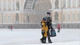 Какая погода ожидается вМоскве иПетербурге вгрядущие длинные выходные