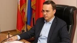 Бывший глава Рузского района Подмосковья задержан поподозрению вкоррупции