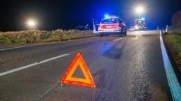 Шестеро россиян получили травмы вДТП савтобусом вЕгипте