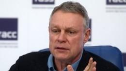 Жигунов лишился элитной квартиры вМоскве из-за долга в36 миллионов рублей
