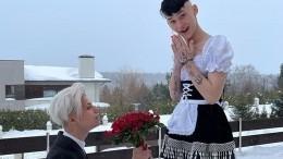 «Зашквар!»— Солнцев посмеялся над Бородиной, раскритиковавшей Милохина вплатье