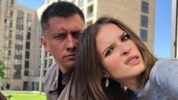 «Какие-то тетки начали писать»: звезда сериала «Измены» отравле из-за Павла Прилучного