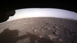 Как глава «Роскосмоса» отреагировал навысадку американского аппарата наМарс?