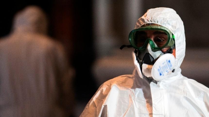 ВРоспотребнадзоре оценили вероятность вспышки чумы вРоссии