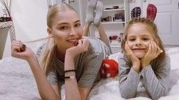 «Как она это делает?»— Алена Шишкова показала сверхспособности дочери Тимати