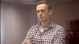 «Надо судить заэкстремистскую деятельность»: историк оприговоре Навальному