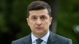 Зеленский ввел санкции против 18 российских компаний и«Спортмастера»