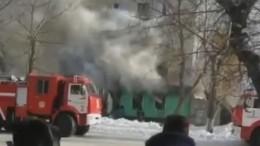 Два человека погибли, 10 пострадали при взрыве газа вжилом доме вКазахстане