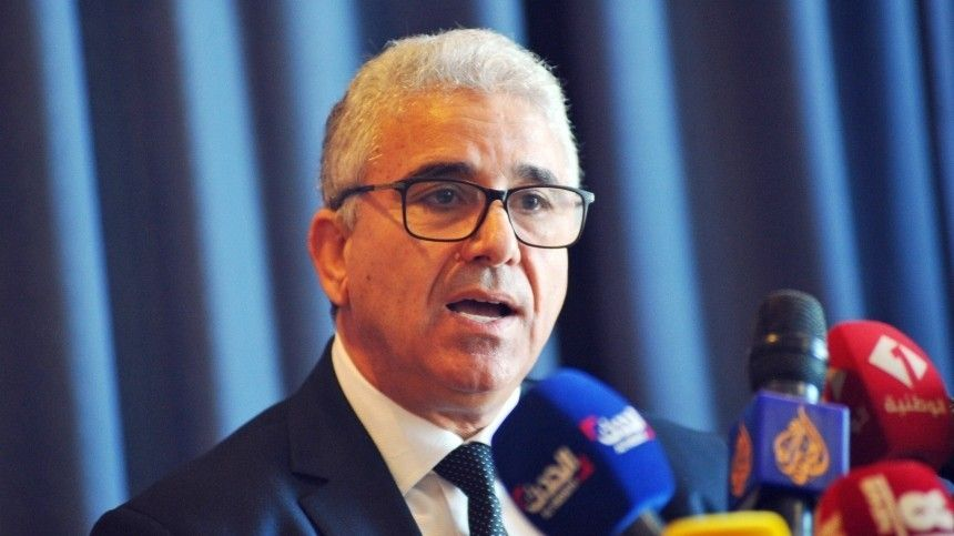 Совершено нападение накортеж главы МВД Ливии