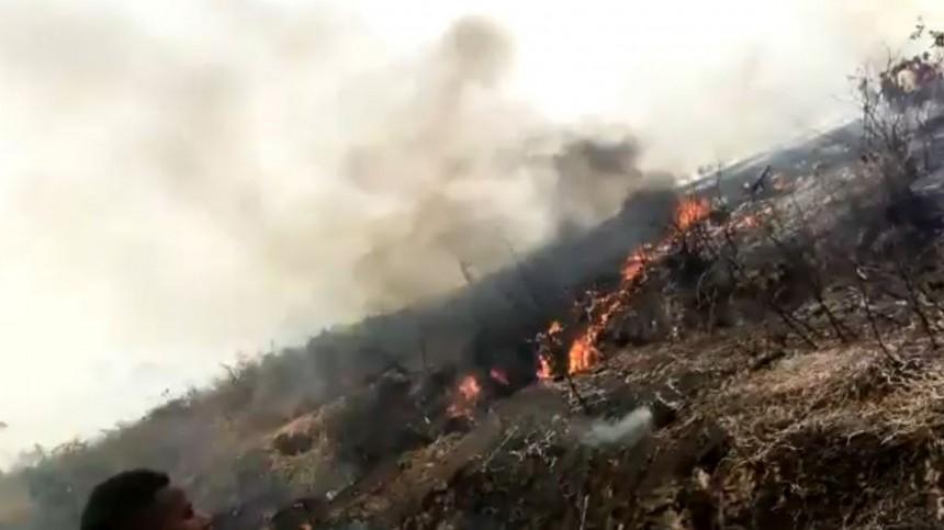 Семь человек погибли при крушении военного самолета King Air вНигерии