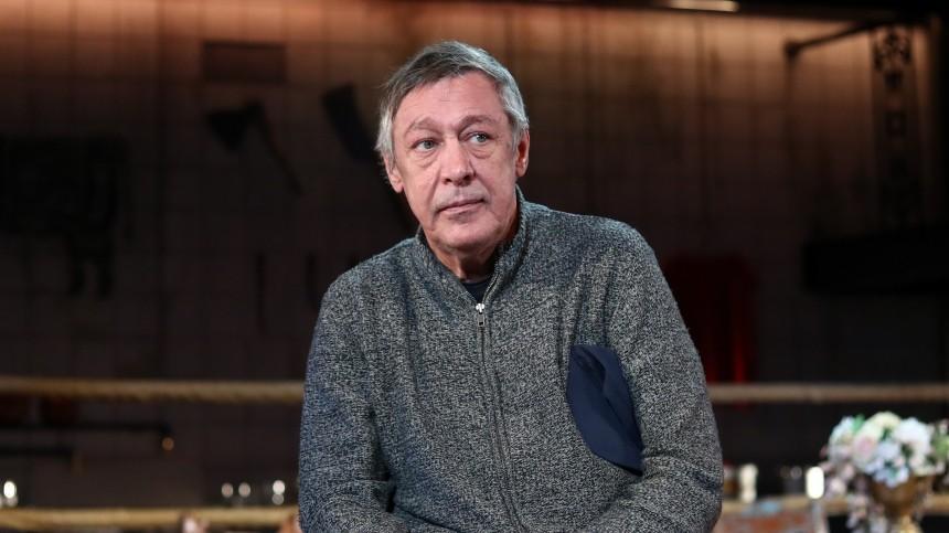 Ефремов выплатил пятую компенсацию поделу осмертельном ДТП