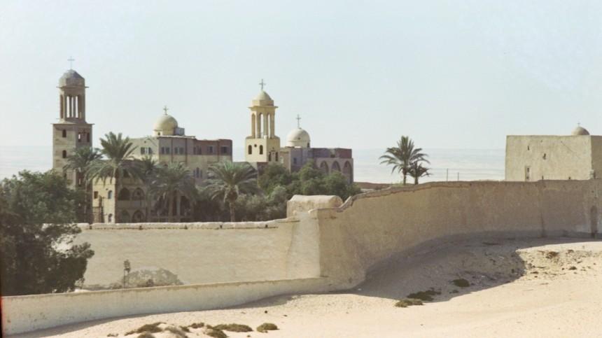 Чиновница вЕгипте переименовала городские улицы вчесть мужа иего родни
