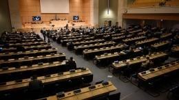 МИД Британии призовет СПЧ ООН принять меры по«нарушению прав человека» вРоссии