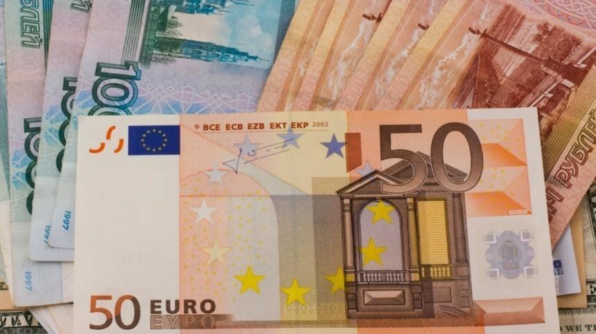 Почему нестоит беспокоиться из-за роста евро? —объясняет экономист