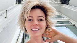 «Муж»: телеведущая Николаева назвала экс-возлюбленного Волочковой своим супругом