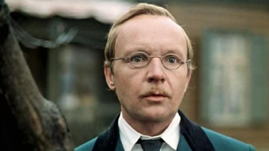 Андрей Мягков чудом непогиб вовремя съемок «Жестокого романса» в1983 году