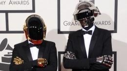 Группа Daft Punk объявила озавершении карьеры