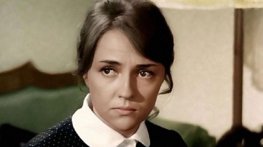 Кому достанется наследство сыгравшей радистку Кэт актрисы Екатерины Градовой
