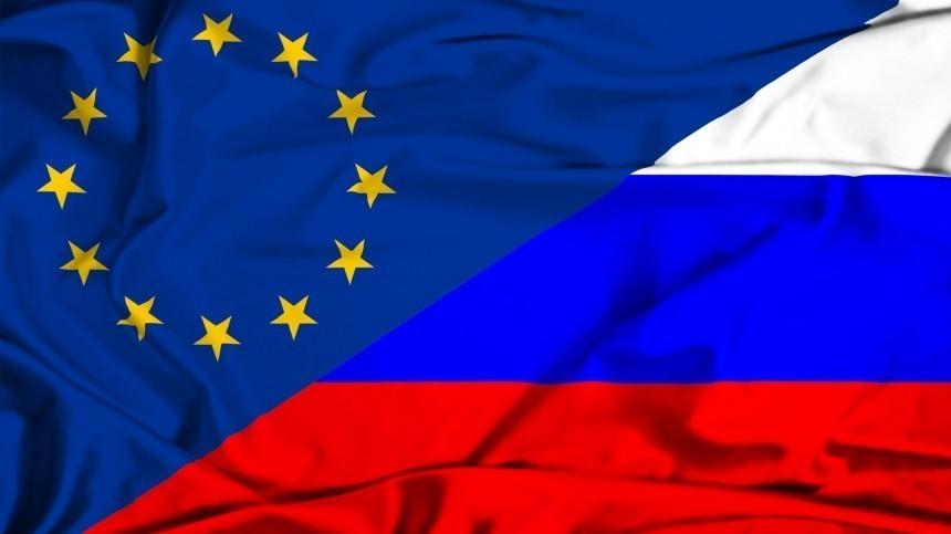 «Неработающая кнопка»: вМИД РФотреагировали нановые санкции состороны ЕС