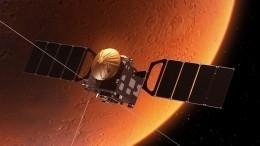 Звуки Марса. НАСА опубликовало аудиозаписи, сделанные ровером Perseverance
