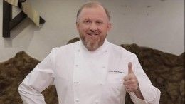 «Сколько соединено судеб?»— шеф-повар Ивлев поделился видео сосвадьбы