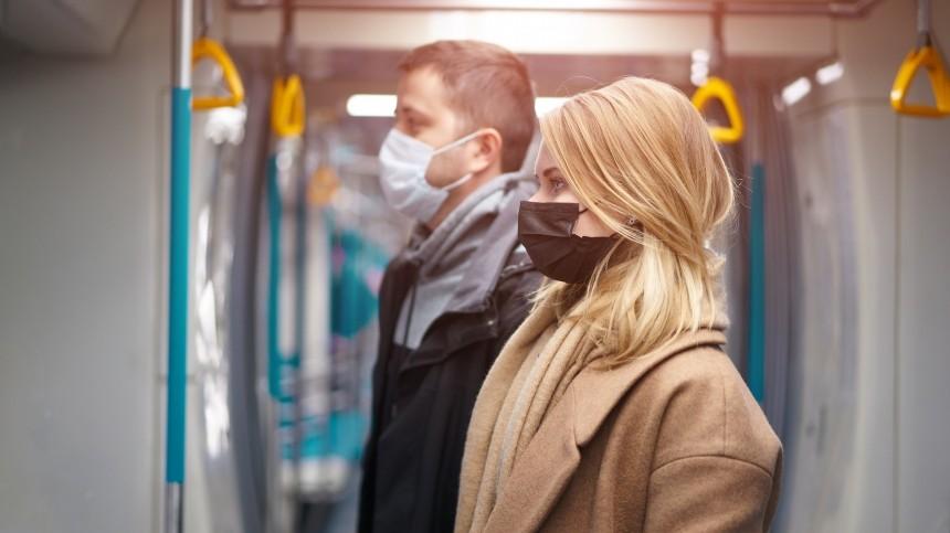 Сначала октября вРФвпервые выявили минимум заболевших СОVID-19 засутки