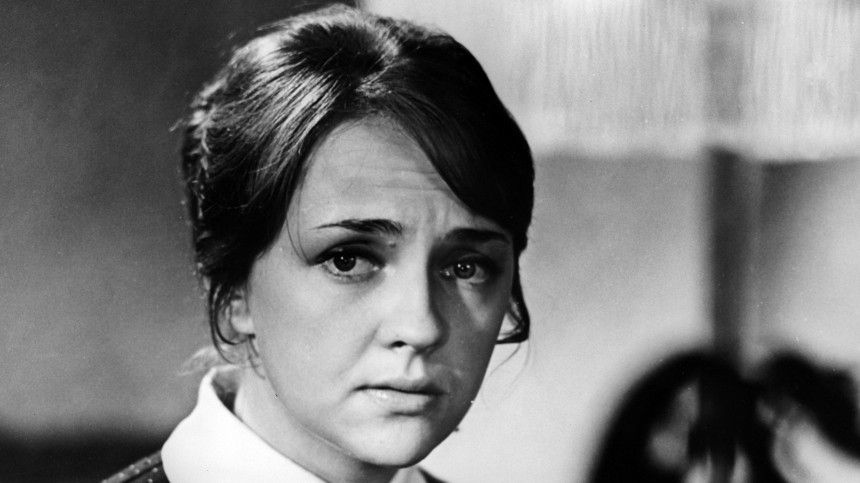 Названа точная причина смерти актрисы Екатерины Градовой