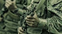 Американские журналисты составили ТОП-5 самых сильных армий мира— 2021