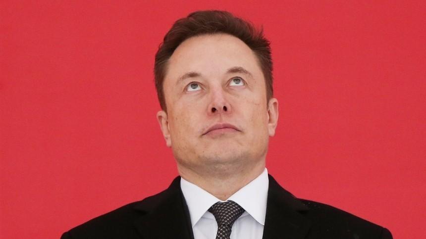 Снова второй: Илон Маск потерял 15 миллиардов илидерство вгонке богачей