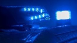 Задержан водитель Lexus, насмерть сбивший детей вУлан-Удэ— видео (18+)