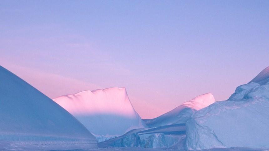 Ученый рассказал оприближении малого ледникового периода