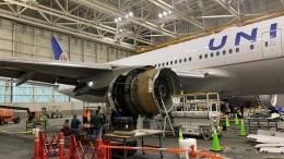 Сразу три страны приостановили эксплуатацию Boeing 777
