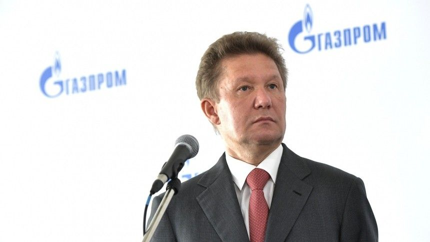 Новый срок: Алексей Миллер переизбран главой «Газпрома» еще напять лет