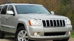 Jeep без Cherokee: вождь американского племени объявил войну концерну Chrysler