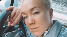«Это сложно»: Дарья Мороз показала, как худеет вэлитной детокс-клинике