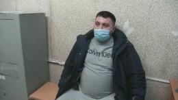 Пнувший инвалида вКирове мужчина объяснил причины своего поступка
