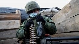 Украина планирует вернуть контроль над границей сРоссией вДонбассе к2025 году