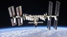 Космонавты придумали, как прекратить утечку воздуха из-за трещин наМКС