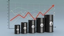 Цена нефти Brent превысила $67 забаррель впервые сянваря